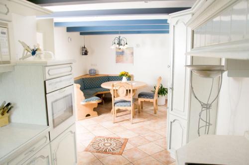 Küche  Hus Annegret Drochtersen