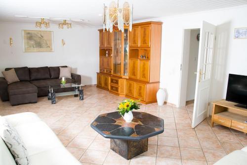 Wohnzimmer  Hus Annegret Drochtersen